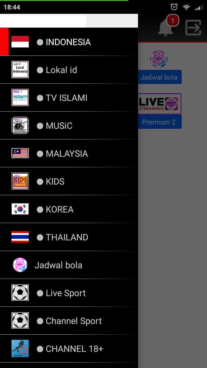 aplikasi kpn tv android live streaming online