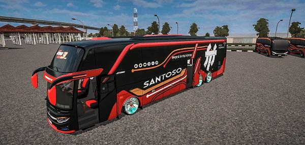 bus racing jb3
