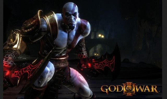 game ppsspp god of war